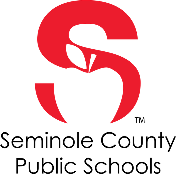 SPCS Logo Text Red