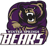 Winter Springs Bears logo