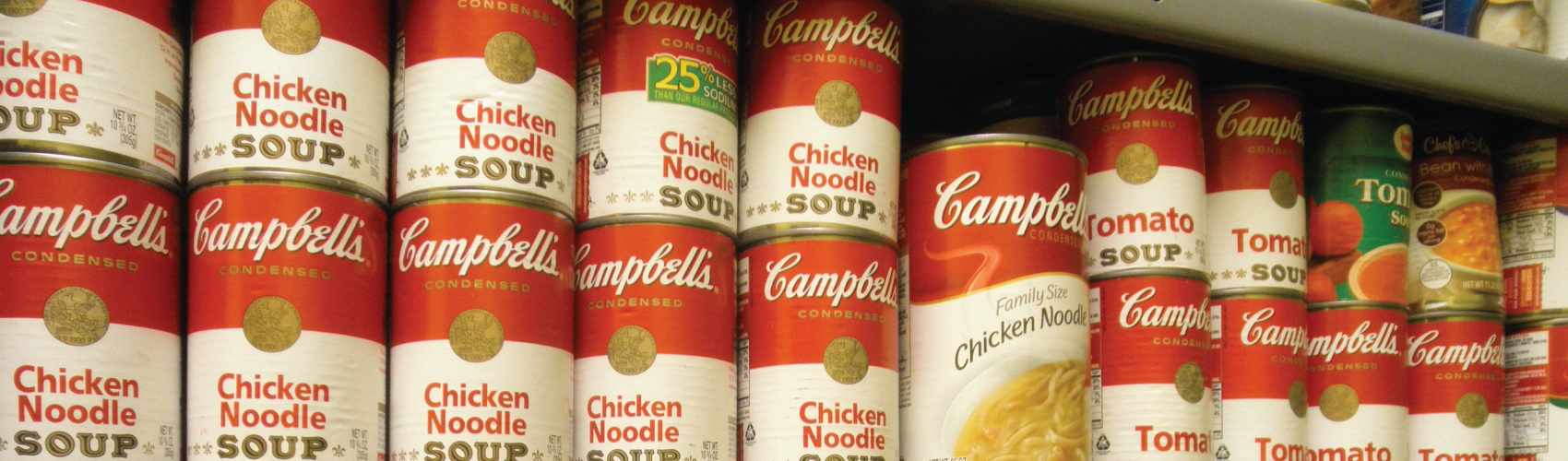 School Food Pantry Donations Needed