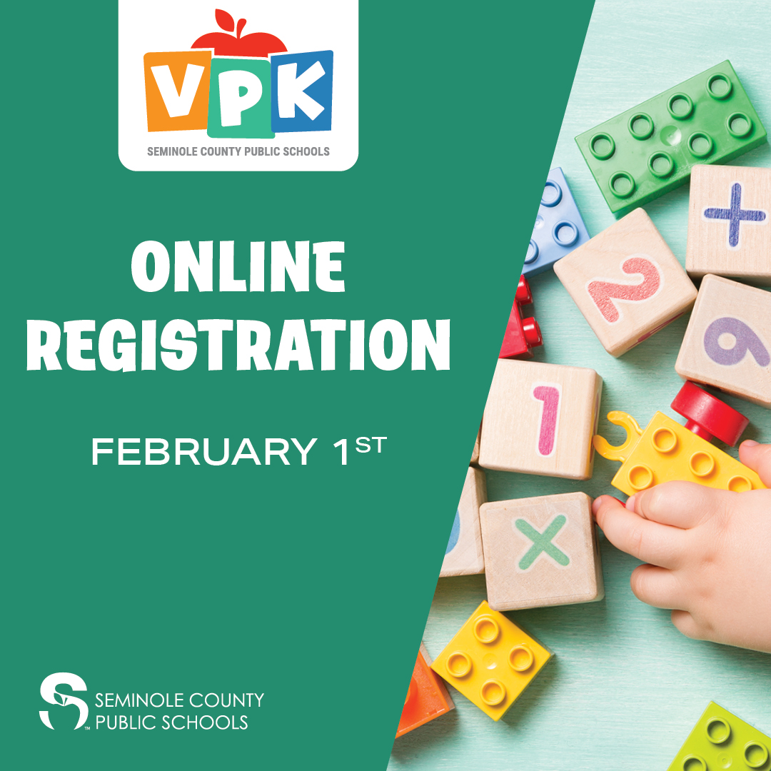 2021 VPK Registration