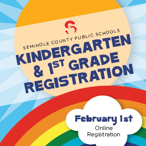 2021 Kindergarten Grade 1 Registration