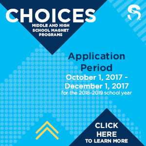 Choices MS HS App Open