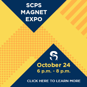 SCPS Choices Magnet Expo