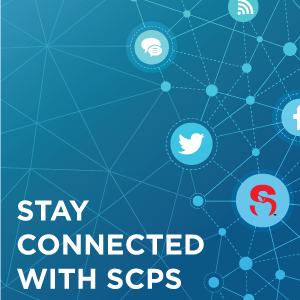 Stay connected with SCPS