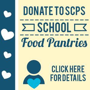 Donate to SCPS School Food Pantries