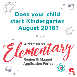 Elementary Region & Magnet Application Period