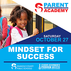 SCPS Parent Academy